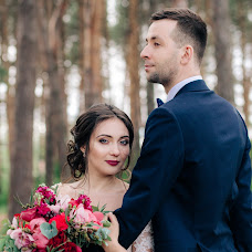 Wedding photographer Elena Egorova (4arlye). Photo of 05.09.2017