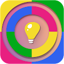 Hue Game - Color Jump - Play with your lights APK