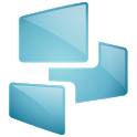 Reacts - secure collaboration icon
