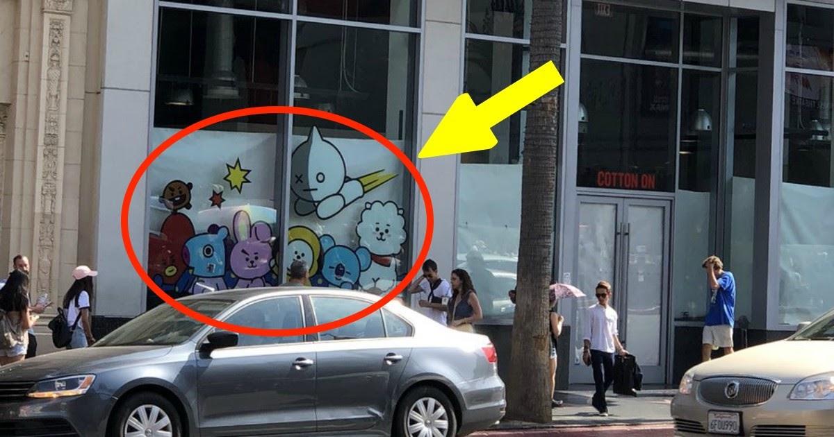 Alpaca Face BTS's Character Store ...