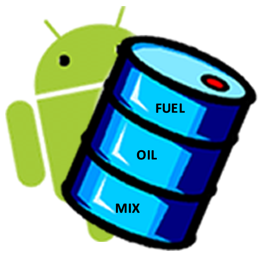 Fuel/Oil Mix Calculator - Apps on Google Play