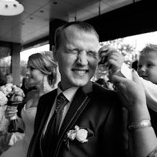 Wedding photographer Natalya Denisova (DeNata). Photo of 03.11.2015