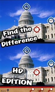 Find it HD - Find Difference- screenshot thumbnail