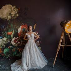 Wedding photographer Viktoriya Vasilevskaya (vasilevskay). Photo of 05.12.2018