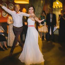Wedding photographer Tatyana Suschenya (lilplague). Photo of 13.03.2017