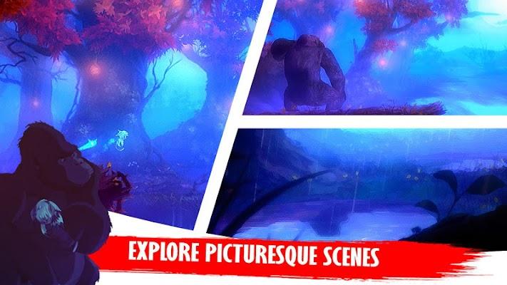 Rima: The Story Begins - Adventure Game- screenshot