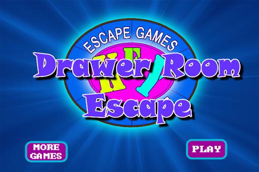 DrawerRoomEscape