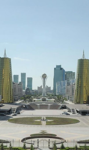 玩個人化App|哈萨克斯坦壁纸和主题免費|APP試玩