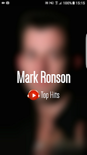 Mark Ronson Top Hits - náhled