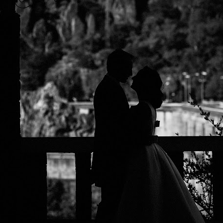 Wedding photographer Jose antonio González tapia (JoseAntonioGon). Photo of 26.01.2018