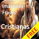 Imágenes y Frases Cristianas icon
