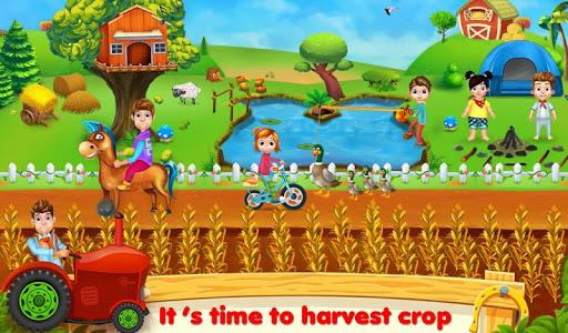 Old MacDonald Farm Kids Game