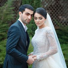 Wedding photographer Nazim Teymurov (nazimteymurov). Photo of 24.02.2018