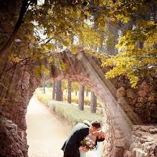 Wedding photographer Dmitriy Kruzhkov (fotovitamin). Photo of 06.05.2013