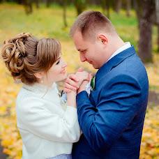 Wedding photographer Irina Efimova (Irina71). Photo of 27.10.2015