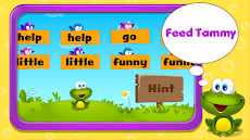 Kids Reading Sight Wordsのおすすめ画像3