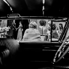Wedding photographer Aitor Audicana (aitoraudicana). Photo of 14.09.2015