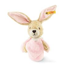 Gripleksak - kanin Hoppel