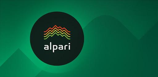 Alpari Mobile: all the Forex market analysis, always at hand