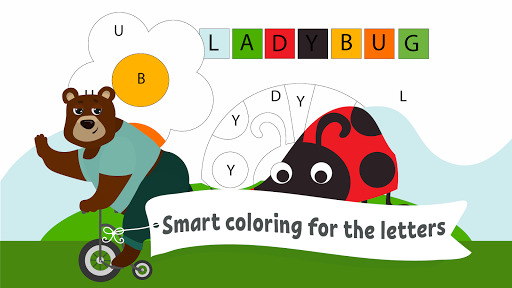 ABC Games - English for Kids 1.1 {cheat|hack|gameplay|apk mod|resources generator} 3