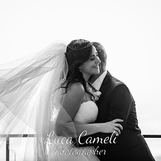 Wedding photographer Luca Cameli (lucacameli). Photo of 22.04.2017