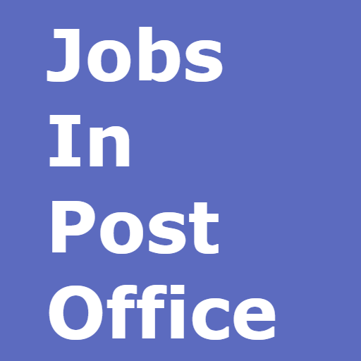 Jobs In Post Office  - India Android APK Download Free By New Channel Apps