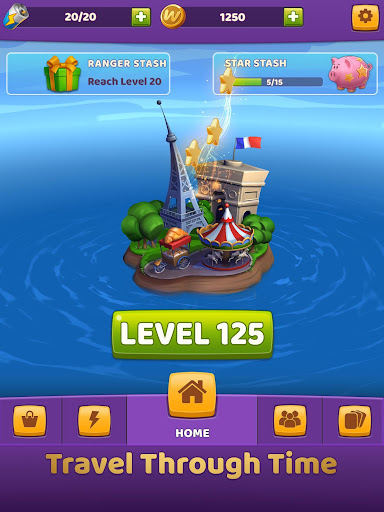Word Rangers: Crossword Quest android2mod screenshots 17
