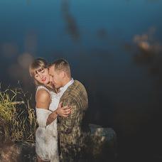 Свадебный фотограф Василина Кадеева (VasilinaVG). Фотография от 21.10.2014