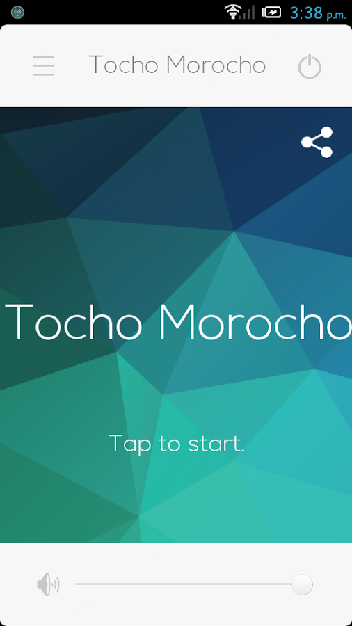 TochoMorocho- screenshot