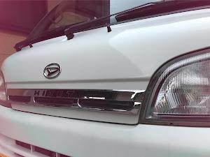 ハイゼットトラック  S211型 のカスタム事例画像 ゆーき☆さんの2018年11月19日17:30の投稿