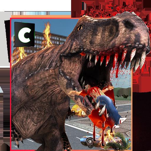 Dinosaur World 2017
