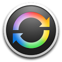 PhotoSync (Sync to Picasa) icon