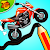 Road Draw 2: Moto Race file APK Free for PC, smart TV Download