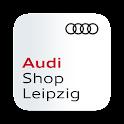 Audi Shop Leipzig icon