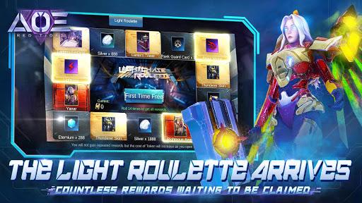 Arena of Evolution: Red Tides 1.9.14 screenshots 4