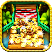 Download Pirates Coin Casino Pusher APK to PC