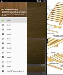 Free woodworking blueprints 3 apps on google play screenshot image malvernweather