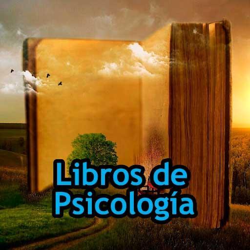 Libros de Psicología Gratis icon