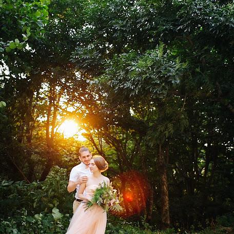 Wedding photographer Mariya Igisheva (-igi-). Photo of 07.10.2016