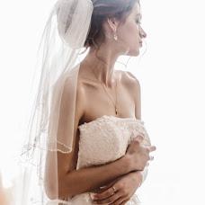 Wedding photographer Masha Pokrovskaya (pokrovskayama). Photo of 12.03.2018