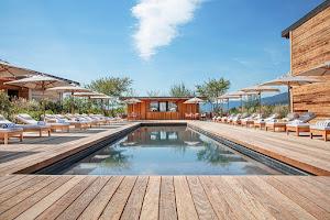 Alojamiento - Jiva Hill Resort