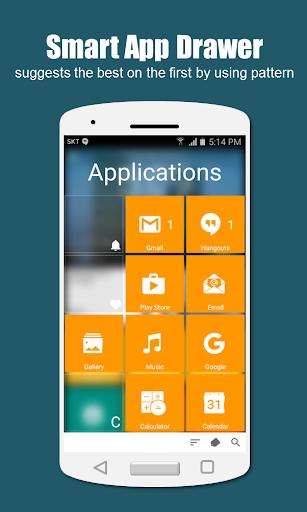 SquareHome 2 – Launcher: Windows style Premium v1.4.6