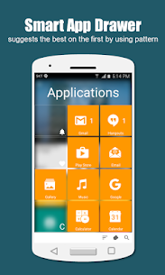 SquareHome 2 – Launcher: Windows Style 1.4.15 [PRO] Cracked Apk 3