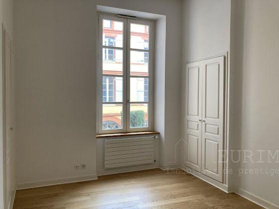 Location appartement 3 pièces 91,8 m2