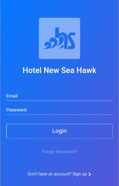 Hotel New Sea Hawk (Puri)- screenshot