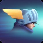 Nonstop Knight v1.4.5 Mod Money + Unlocked