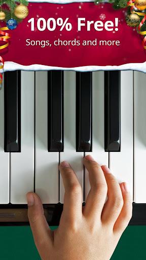 Christmas Piano: Music & Games 1.0.2 screenshots 2