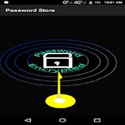 Password Backup store