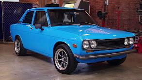 1972 Datsun 510 thumbnail
