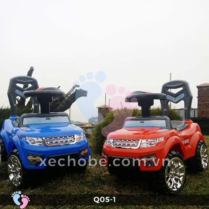 Xe chòi chân ô tô Broller Q05-1 9